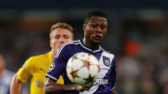Chancel Mbemba steht beim RSC Anderlecht unter Vertrag