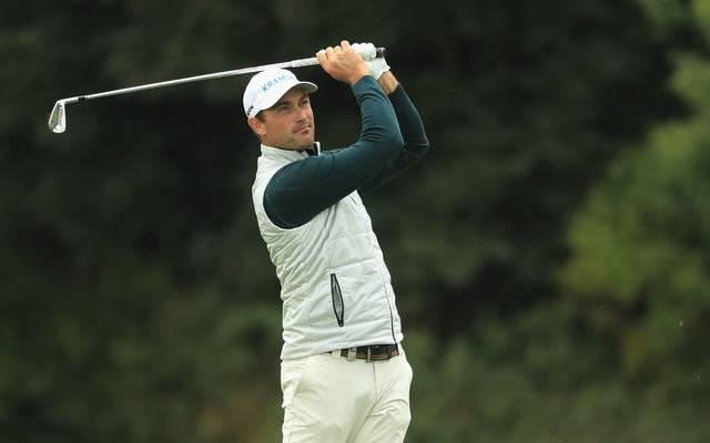 Florian Fritsch landet bei den British Masters in Newcastle auf Rang vier
