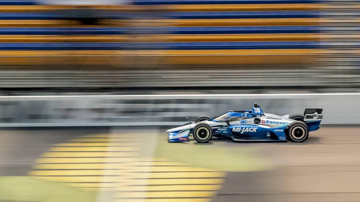 Takuma Sato feierte bereits 2017 als erster Asiate überhaupt einen Sieg beim legendären Indy 500