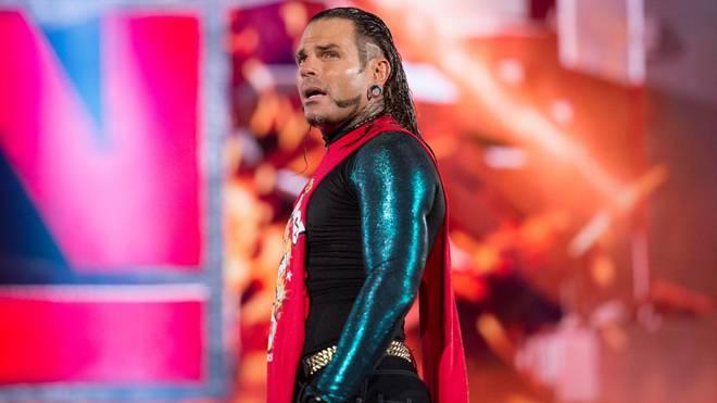 Jeff Hardy von den Hardy Boyz fehlt WWE lange