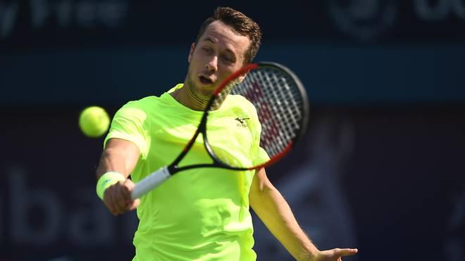 ATP Dubai Duty Free Tennis Championship - Day Two