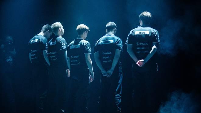 Nach einer dominanten Machtdemonstration krönt sich G2 Esports ungeschlagen zum Champion der europäischen League of Legends-Liga LEC