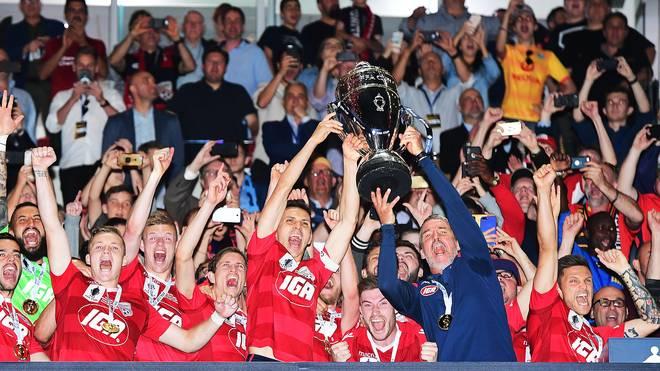 FFA Cup Final - Adelaide v Sydney