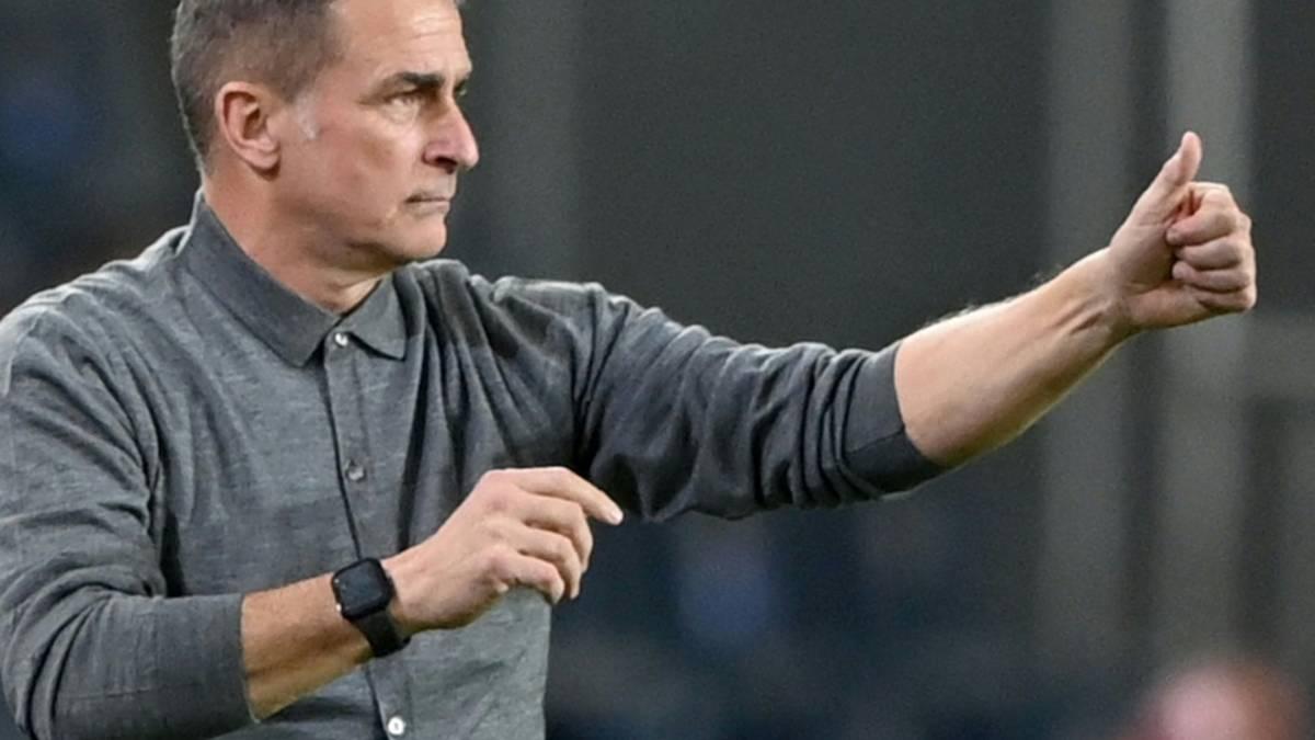 Erster Sieg für die Türkei unter neuem Trainer Kuntz