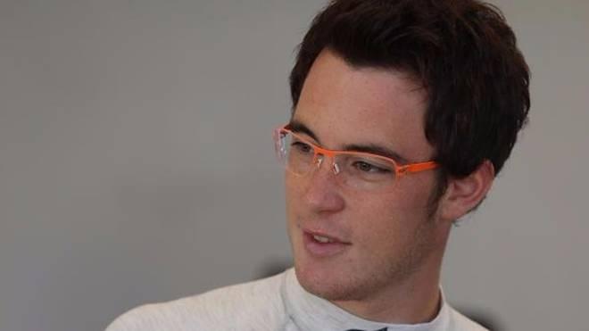 Die Rallye Deutschland ist für Thierry Neuville ein Heimspiel