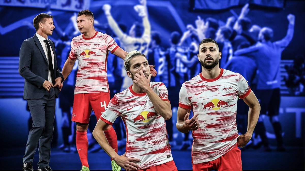 """Nach Niederlage gegen Brügge: """"Leipzig droht das Mittelmaß"""""""