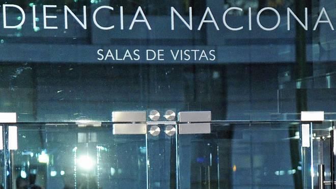 Ein spanisches Gericht ließ 19 Fußball-Funktionäre  festnehmen