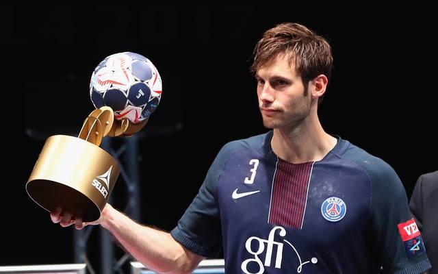 Paris Saint-Germain Handball vs HC Vardar - VELUX EHF FINAL4 Final