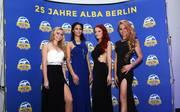 25 Jahre ALBA Berlin