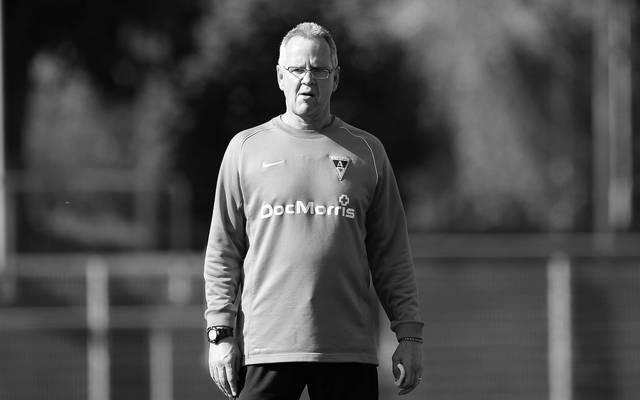 Der 1. FC Köln trauert um U21-Co-Trainer Uwe Fecht