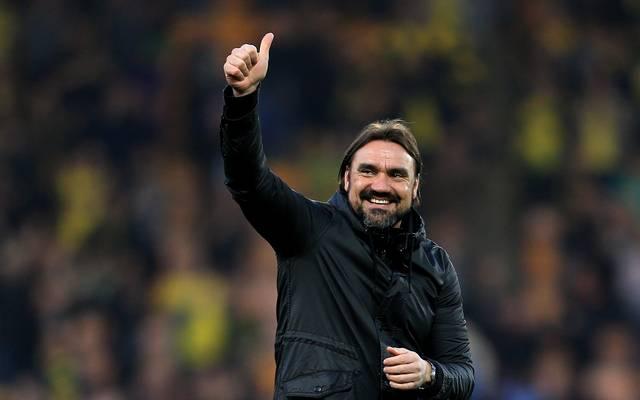 Seit 2017 ist Daniel Farke Trainer beim englischen Traditionsverein Norwich City mit dem nun der Aufstieg in die Premier League gelang