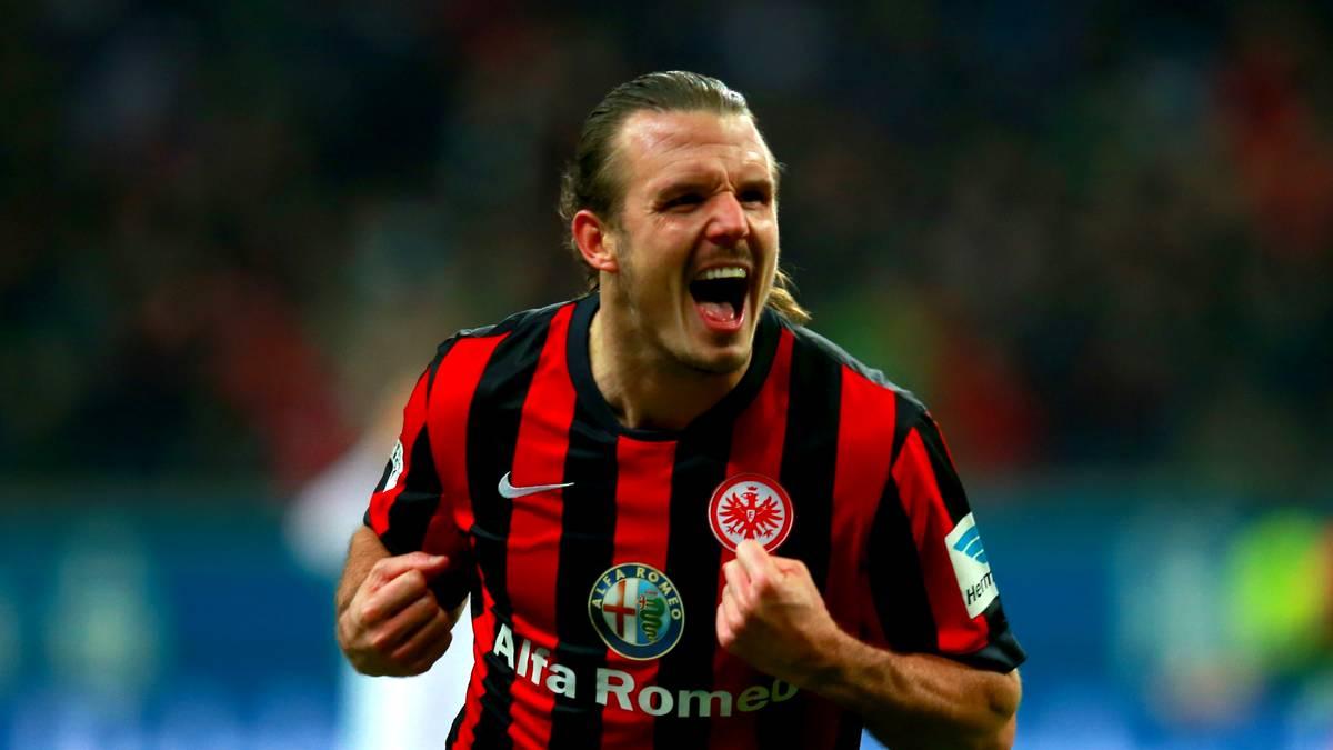 Alexander Meier kehrt zum FC St. Pauli zurück