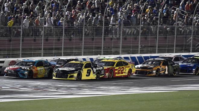 Ist ein 600-Meilen-Rennen in NASCAR noch tragbar?