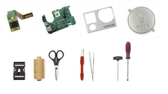 DIY – Reparieren statt Wegwerfen mit iFixit