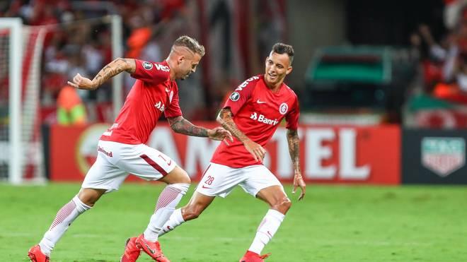 Internacional v Alianza Lima - Copa CONMEBOL Libertadores 2019