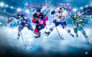 DEL-Playoffs LIVE im TV auf SPORT1
