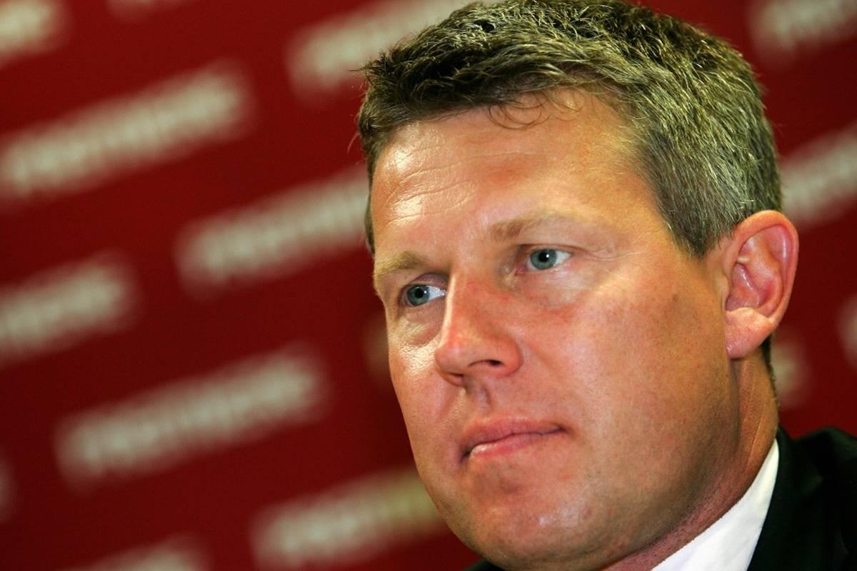 Gernot Tripcke bleibt Geschäftsführer der PENNY DEL. Die Liga verlängert den Vertrag vorzeitig.
