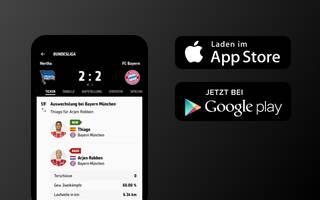 Link Mittendrin App