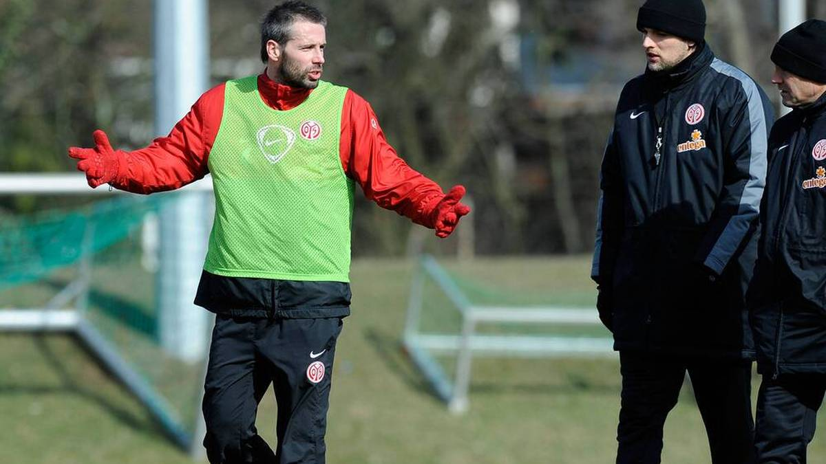 Darum lehnte Tuchel Rose als Co-Trainer ab