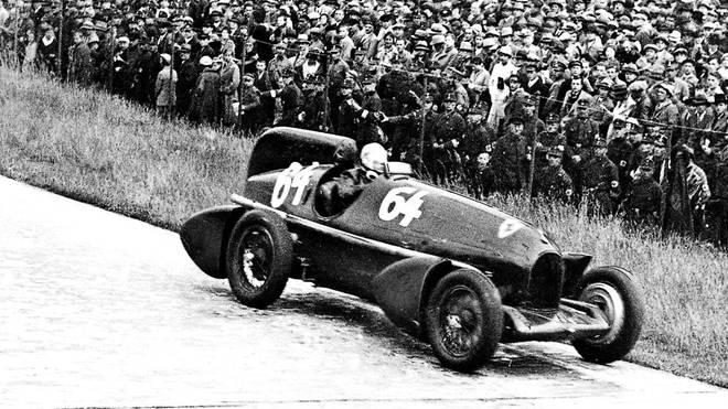Guy Moll hätte einer der größten Rennfahrer aller Zeiten werden können