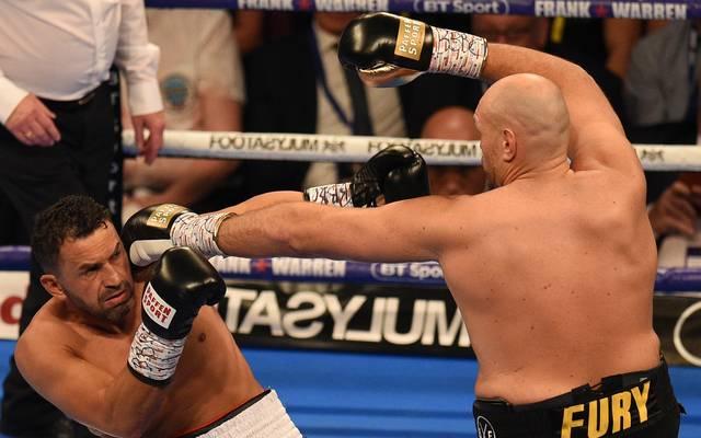 Gewichtsklassen im Boxen - das sollten Sie wissen: Vom Fliegengewicht bis Schwergewicht - Die Gewichtsklassen im Boxsport Für einen spannenden Box-Fight müssen die Gegner möglichst ausgeglichen sein