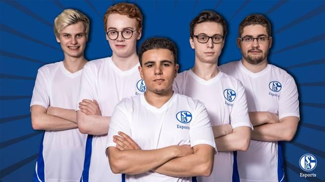 Mit diesen Spielern will Schalke 04 die Rückkehr in die höchste europäische Spielkasse LCS realisieren
