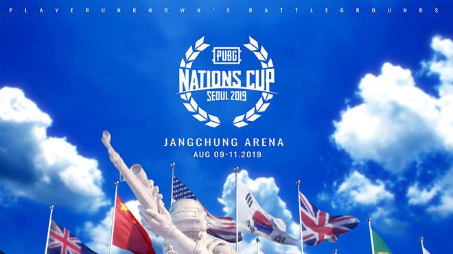 PUBG: Der Nations Cup wurde angekündigt - Deutschland ist dabei