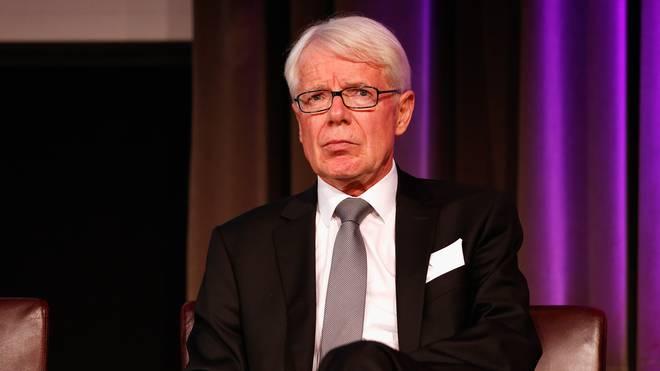 Reinhard Rauball ist Interimspräsident des DFB