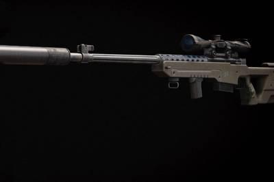 Die Gefechte in CoD müssen nicht immer im Nahkampf stattfinden. Auch aus der Ferne lassen sich viele Kills erzielen. Das ist das beste Setup für die Sniper LW3 Tundra.