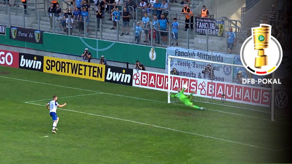 Elferkiller Baumann rettet Hoeneß' Hoffenheim-Debüt