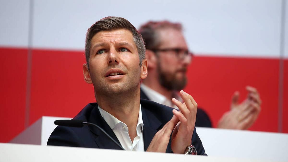 Paukenschlag beim VfB Stuttgart