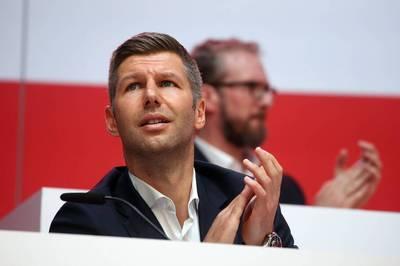 Thomas Hitzlsperger wird seinen Vertrag beim VfB Stuttgart nicht verlängern.