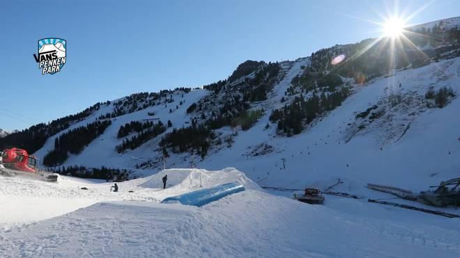 Saisonstart in Mayrhofen – Aktuelles Setup und Event Preview