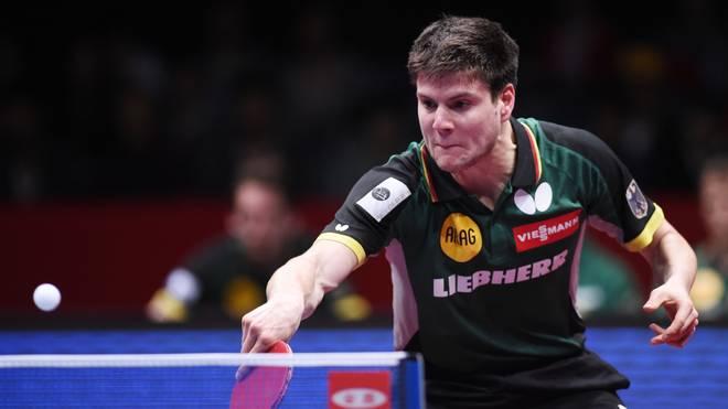 Dimitrij Ovtcharov gehört erstmals seit über sechs Jahren nicht mehr zur Top-Ten der Welt
