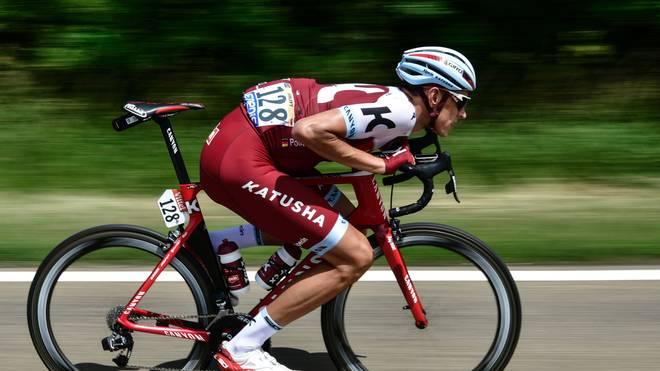 TOPSHOT-CYCLING-FRA-BEL-TDF2017-BREAKAWAY