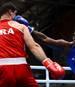 European Games: Dreifach-Bronze im Boxen für Apetz, Tiafack und Raman