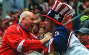 Tops und Flops der Eishockey-WM