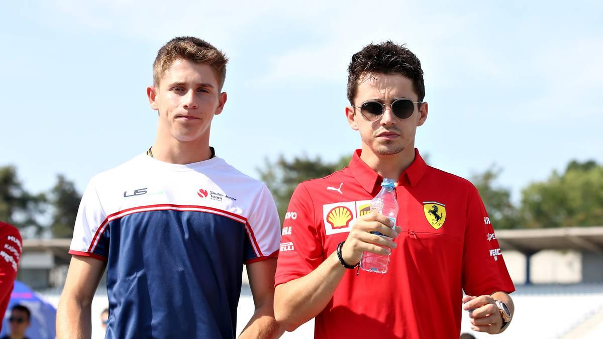 F1 Grand Prix of Germany - Previews