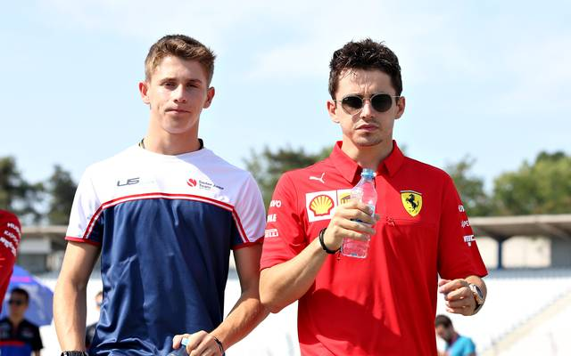 F1 Grand Prix of Germany - Previews