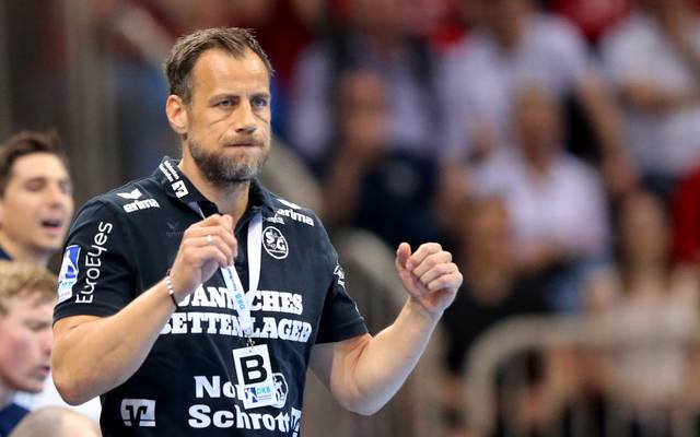 Bergischer HC v SG Flensburg-Handewitt - DKB HBL