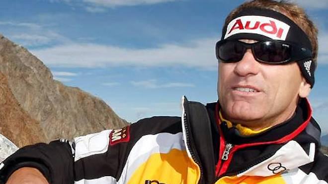 DSV-Alpindirektor Wolfgang Maier ist enttäuscht über das deutsche Abschneiden