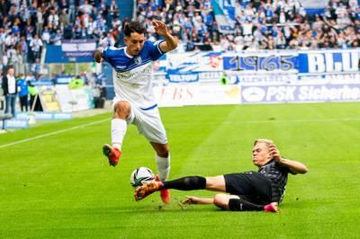 Der 1. FC Magdeburg muss eine überraschende Niederlage in der 3. Liga einstecken. Der VfL Osnabrück rückt an den Spitzenreiter heran.