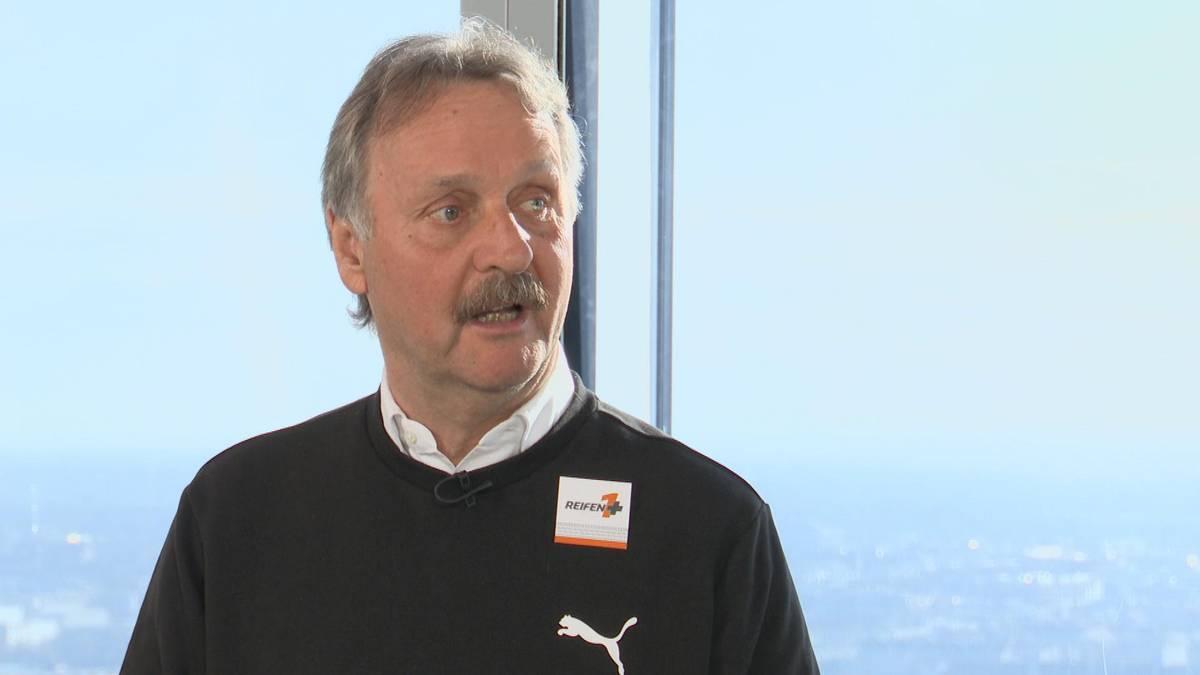 Peter Neururer richtet deutliche Worte an Mino Raiola und BVB-Torjäger Erling Haaland. Die inszinierte Transfer-Jagd könnte Borussia Dortmund die Champions League kosten, sagte Neururer bei Bundesliga Pur Lunchtime.