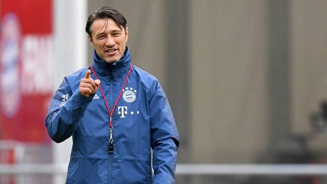 Bayern-Trainer Niko Kovac kommt bei Frauen am besten an
