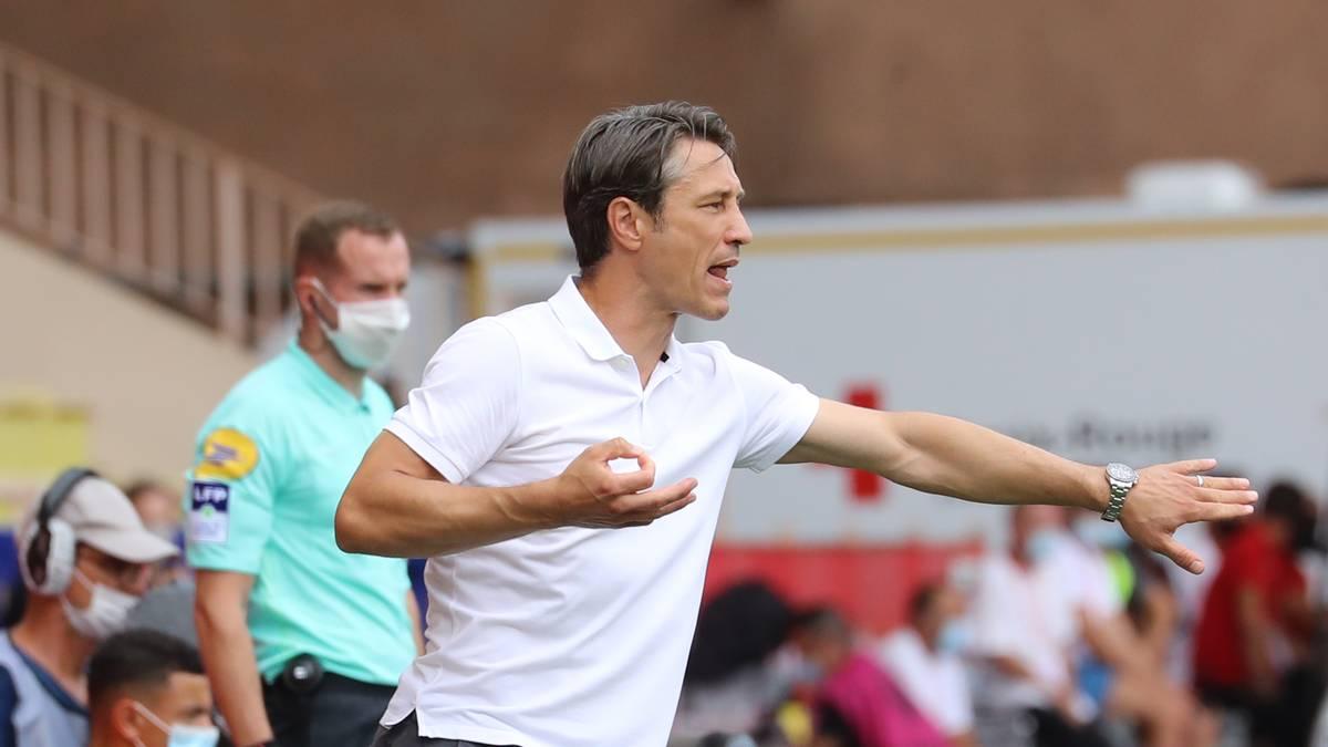 Früher Schock, starkes Comeback: Das turbulente Kovac-Debüt