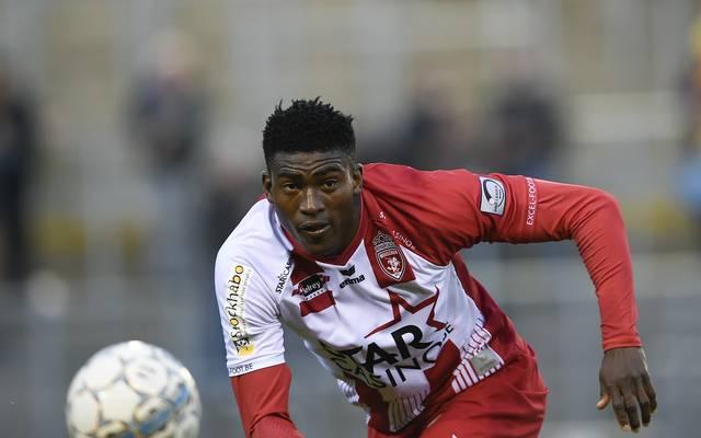Sturm-Talent Taiwo Awoniyi wechselt auf Leihbasis vom FC Liverpool zum FSV Mainz 05
