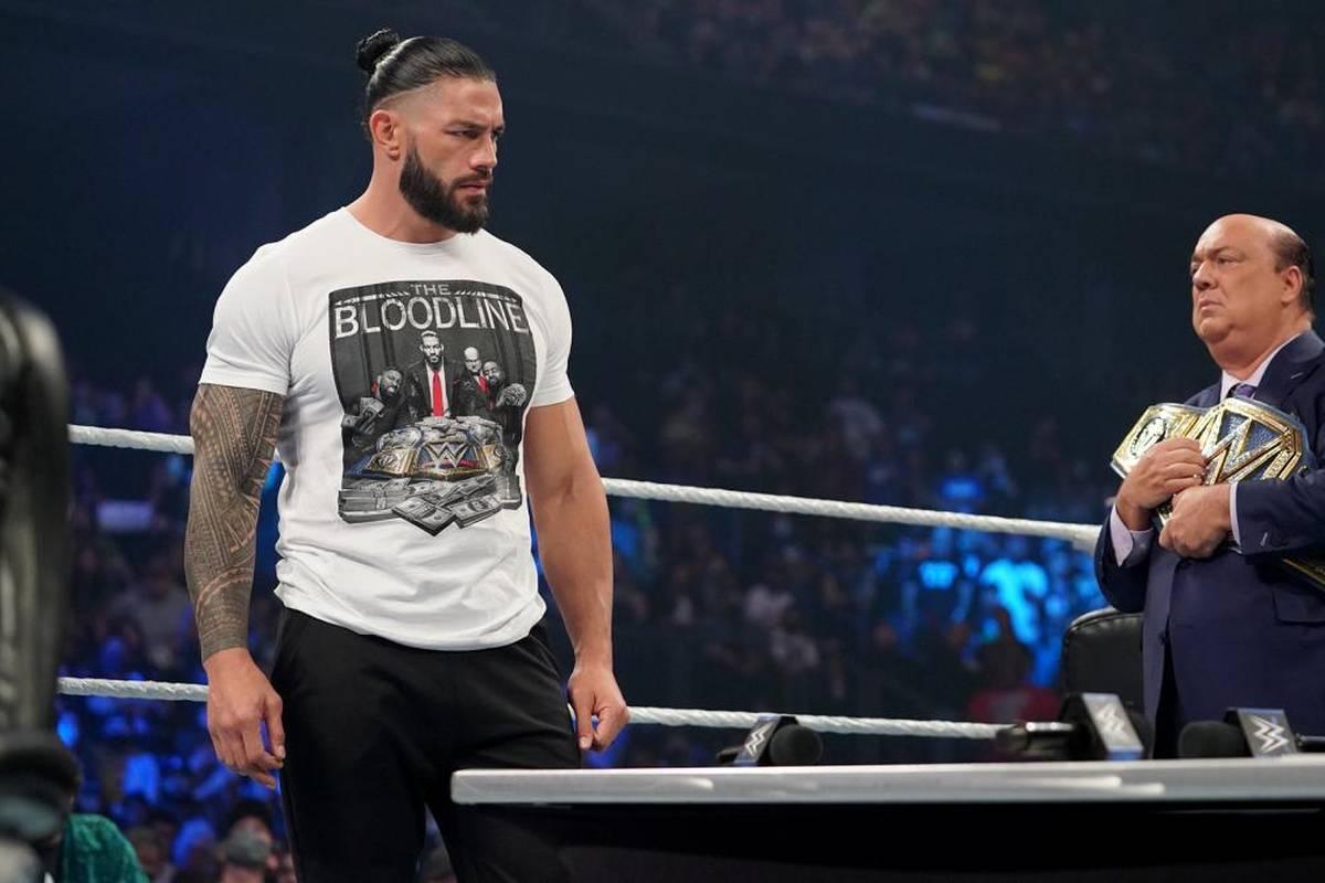WWE kassiert im direkten Duell mit AEW eine bittere Niederlage - nachdem Roman Reigns zuvor in einem Protz-Interview viel darüber verraten hat, was beim Marktführer falsch läuft.