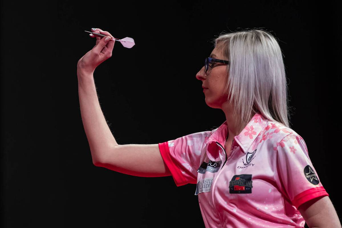 Im Dezember steht mit der PDC-Weltmeisterschaft das größte Highlight im Darts an. In diesem Jahr gehen auch wieder zwei Frauen an den Start.