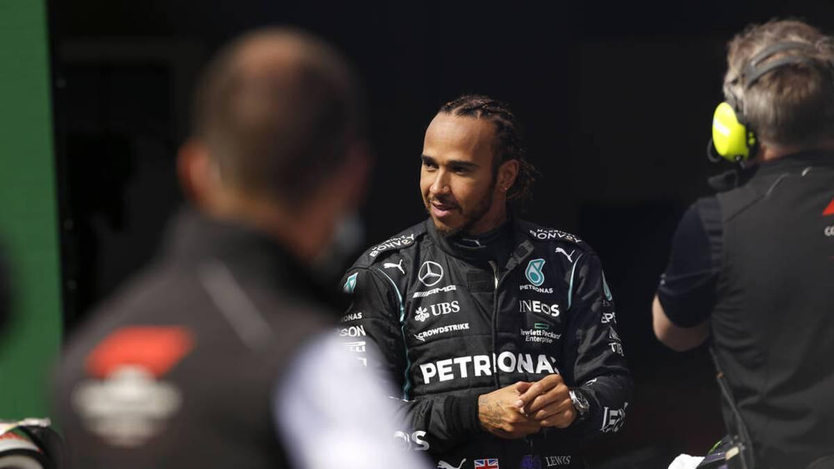 Formel 1 Kosten: Lewis Hamilton zählt zu den Top-Verdienern in der Formel 1.