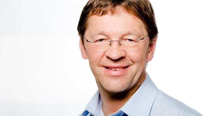 Hans-Joachim Wolff ist Redakteur und Kommentator bei SPORT1